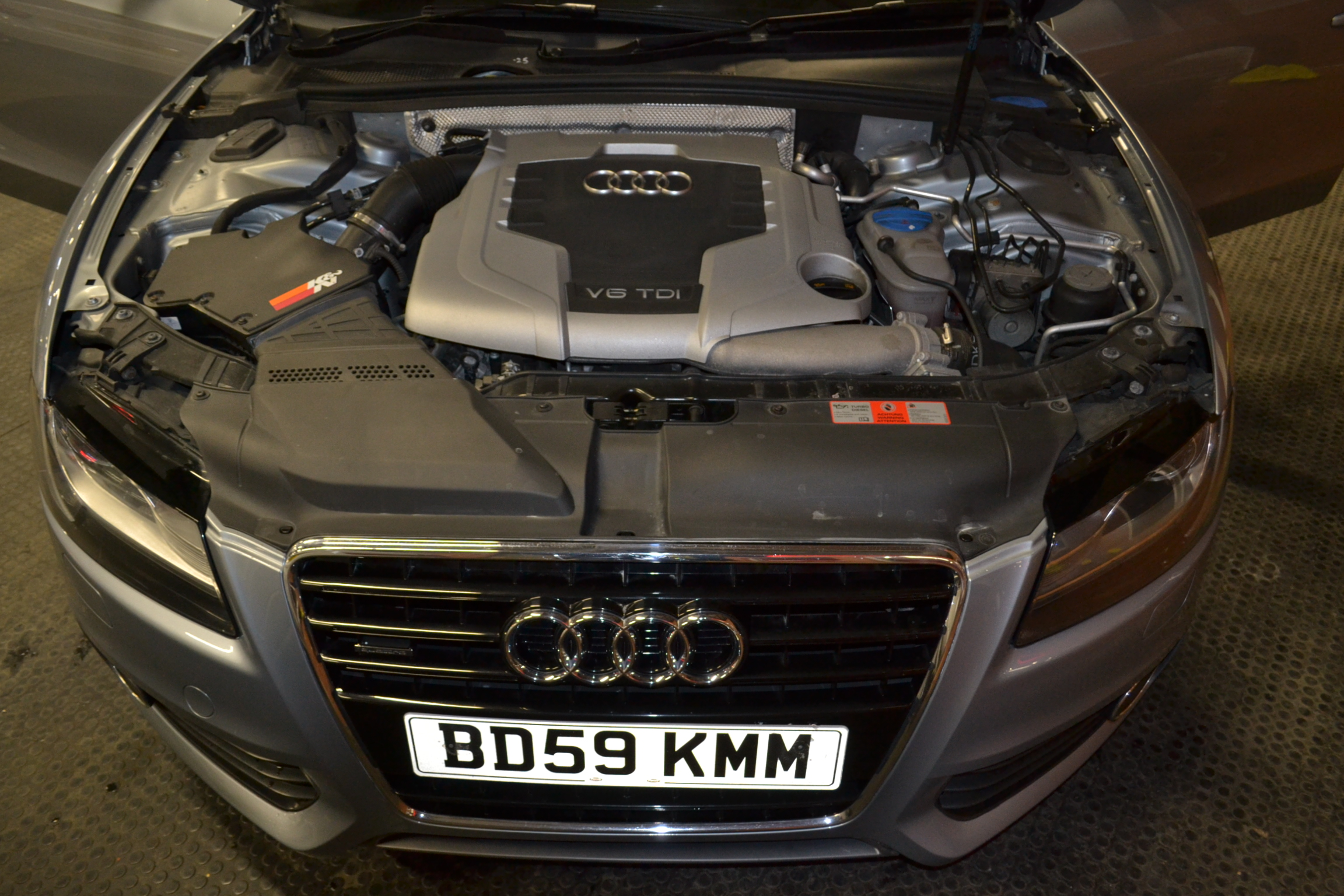 Kelebihan Kekurangan Audi A5 3.0 Review